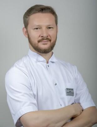 Басков Дмитрий Валентинович