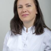 Евдокимова Любовь Викторовна