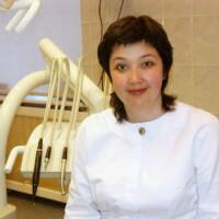 Наталья Игоревна Фролова