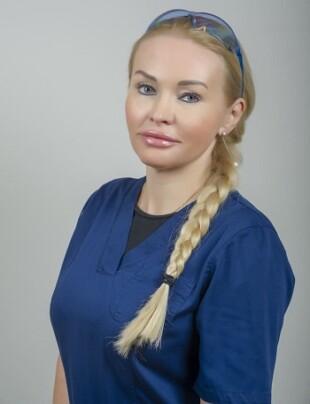 Мансо-Аргуэльес Анна Леонидовна
