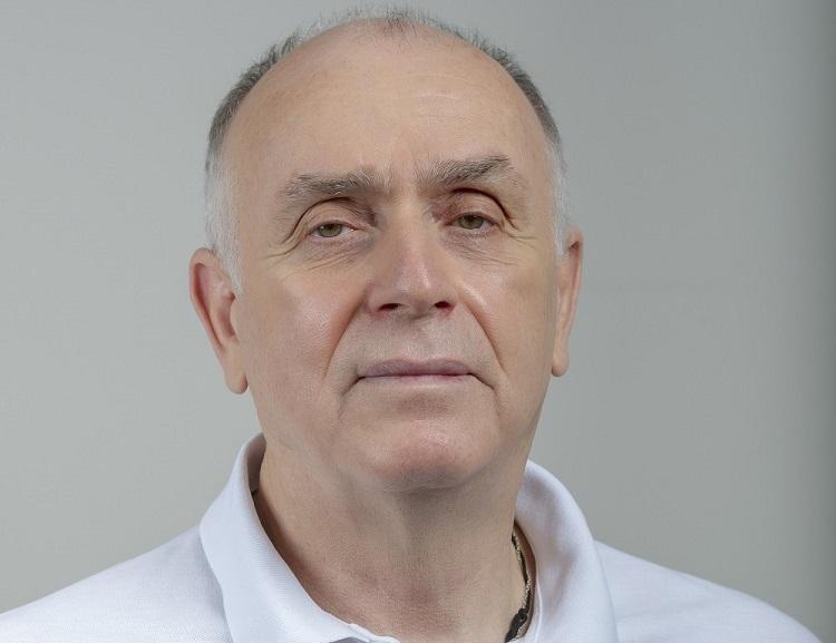Тевдорадзе Георгий Давидович
