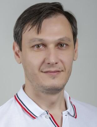 Семенов Залим Каральбиевич